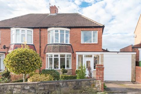 3 bedroom semi-detached house for sale -  Arncliffe Avenue,  Sunderland, SR4