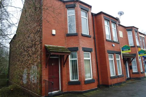3 bedroom end of terrace house to rent - Waterloo Street, Lower Crumpsall