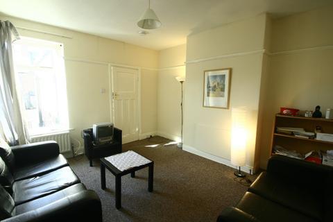 3 bedroom flat to rent - Valley View, Jesmond, NE2