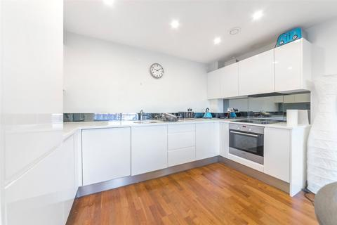 1 bedroom apartment for sale - Cornmill House, 4 Wharf Street, Deptford, London, SE8