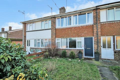 2 bedroom terraced house for sale - Daniel Close, Lancing BN15 9EJ