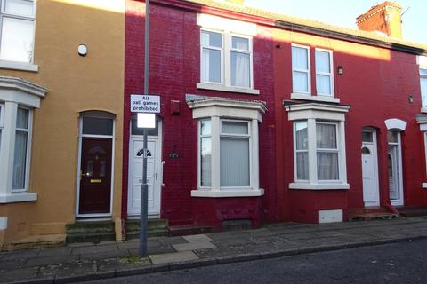 2 bedroom terraced house for sale - Oxton Street, Walton