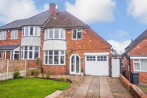 3 bedroom semi-detached house for sale - Hemlingford Road, Walmley, Sutton Coldfield