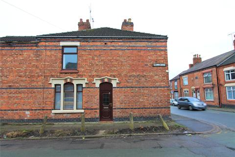 2 bedroom end of terrace house for sale - Mellor Street, Crewe, Cheshire, CW1