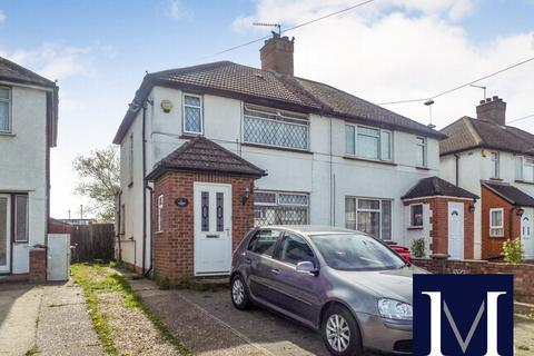 3 bedroom semi-detached house for sale - Elers Road, Hayes, UB3