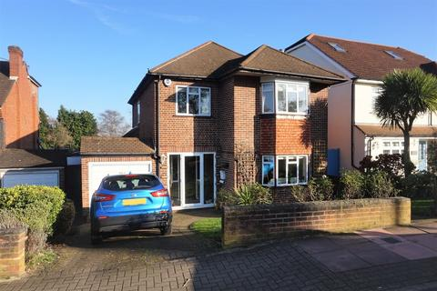 4 bedroom detached house for sale - Pickhurst Lane, West Wickham