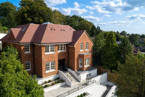 7 bedroom detached house for sale - West Heath Road, Hampstead, London, NW3
