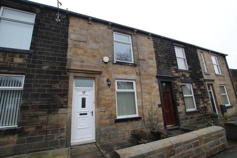 2 bedroom terraced house to rent - Centre Vale, Littleborough