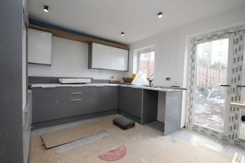 3 bedroom townhouse for sale - Carter Road, Coventry