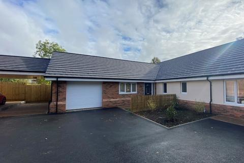 3 bedroom semi-detached bungalow for sale - Lily Cottage, Melton Road