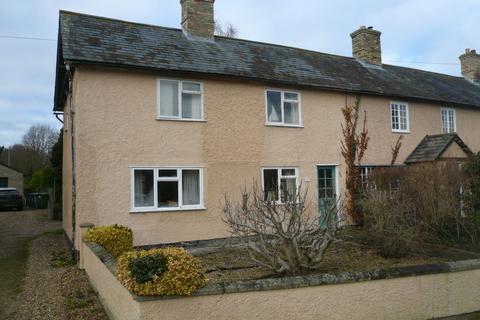 3 bedroom cottage for sale - South End, Bassingbourn