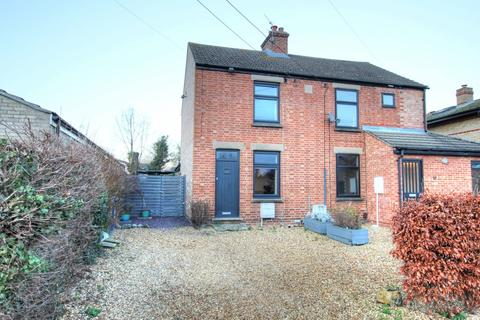 2 bedroom semi-detached house for sale - Cattells Lane, Waterbeach