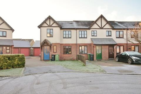 3 bedroom semi-detached house to rent - Yealm Close, Didcot