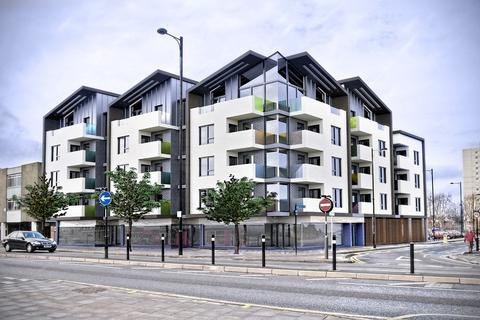 2 bedroom apartment for sale - London Road, Southend-on-Sea