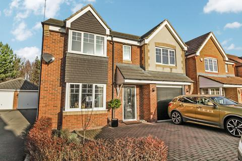 5 bedroom detached house for sale - Otway Grove, Blyth