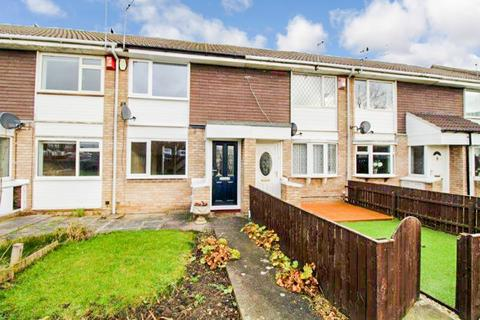 2 bedroom terraced house for sale - Amberley Way, Blyth