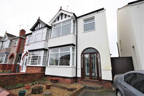 3 bedroom semi-detached house for sale - Villiers Street, Chilvers Coton, Nuneaton