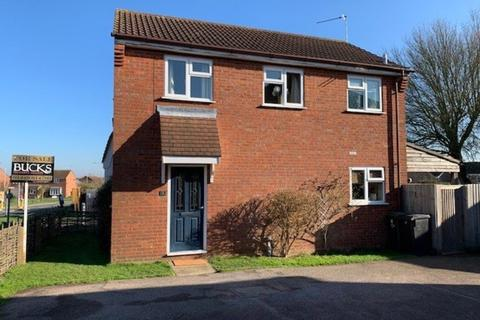 3 bedroom detached house for sale - Spencer Way, Stowmarket