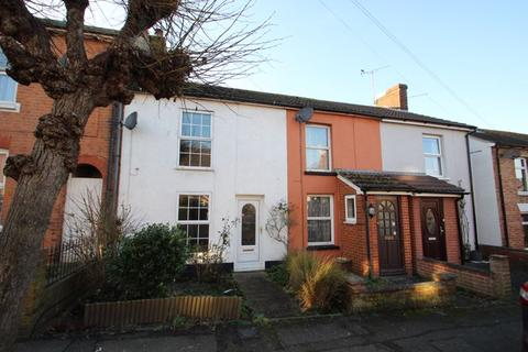 2 bedroom terraced house for sale - Lavender Hill, Tonbridge