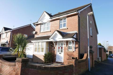 4 bedroom detached house to rent - Brecks Lane, Strensall