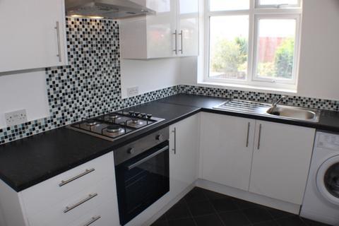 2 bedroom ground floor flat to rent - Birchwood Avenue, High Heaton, NE7