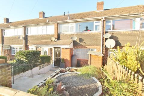 3 bedroom terraced house for sale - Butts Road, Sholing