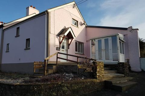2 bedroom semi-detached house to rent - Rose Cottage, Cwrtnewydd, Ceredigion