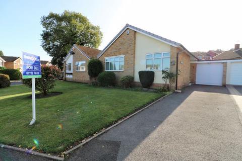 2 bedroom bungalow for sale - Lawson Close, Aldridge