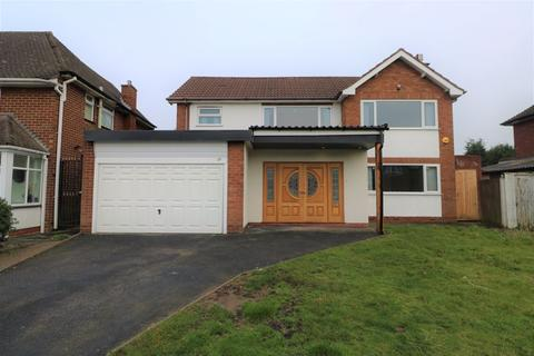 3 bedroom detached house for sale - Edinburgh Road, Walsall