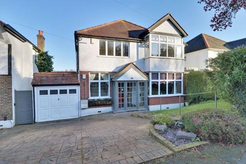 5 bedroom detached house for sale - Riddlesdown Avenue, Purley