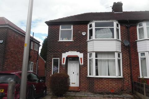 3 bedroom semi-detached house for sale - Betley Road, Stockport