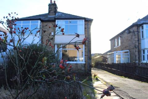 3 bedroom semi-detached house for sale - Thornton Road, Bradford, BD8 0BL