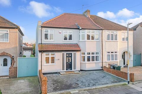 4 bedroom semi-detached house for sale - James Road, Dartford