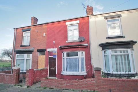 2 bedroom terraced house to rent - Hampden Street, Middlesbrough