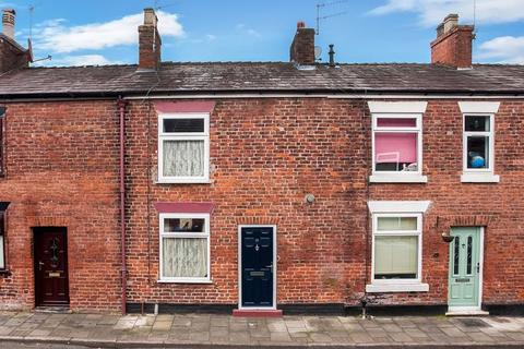 2 bedroom terraced house for sale - William Street, Buglawton, Congleton
