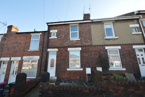 2 bedroom terraced house to rent - Bentley Road, Bramley