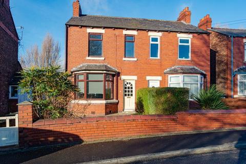 3 bedroom semi-detached house for sale - Sandy Lane, Weston Point, Runcorn