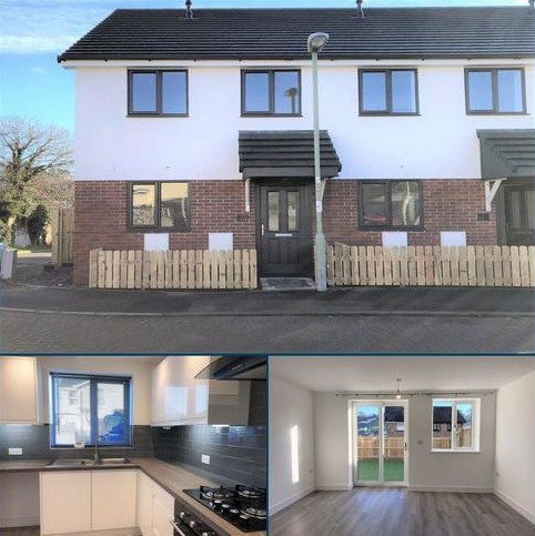 2 bedroom end of terrace house to rent - ,