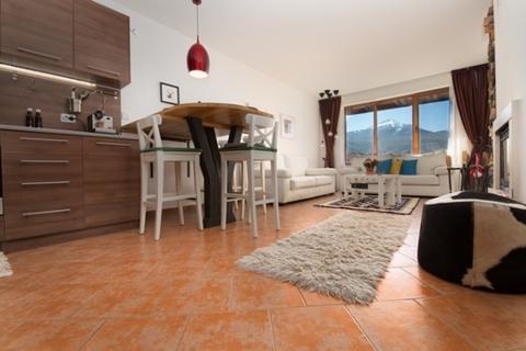 3 bedroom apartment - Bansko