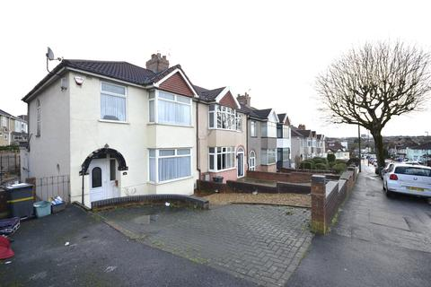 3 bedroom house for sale - Muller Road, Eastville, Bristol, BS5