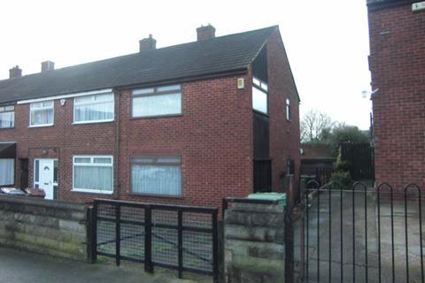 3 bedroom terraced house for sale - Nowell Street, Leeds