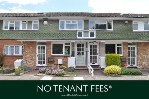 2 bedroom flat to rent - Salmon Pool Lane, St Leonards, Exeter