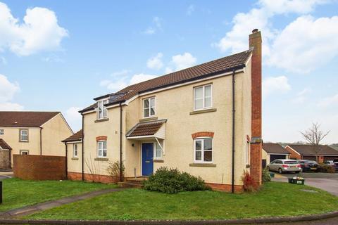 4 bedroom property for sale - Shadow Walk, Weston-Super-Mare