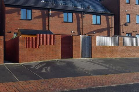 2 bedroom terraced house for sale - Ffordd Y Mileniwm, Barry