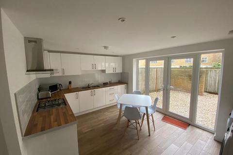 5 bedroom flat to rent - Island Row, Westferry, Limehouse, Canary Wharf, London, E14 7HU