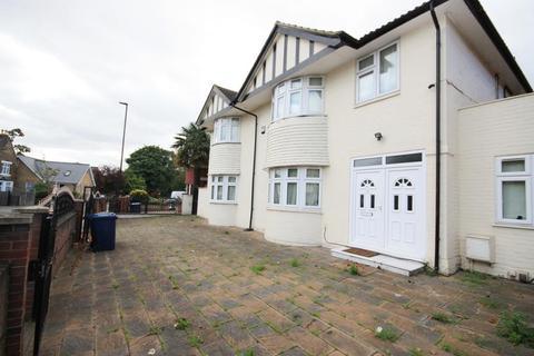 6 bedroom semi-detached house for sale - East Acton Lane, East Acton, London, W3 7EN