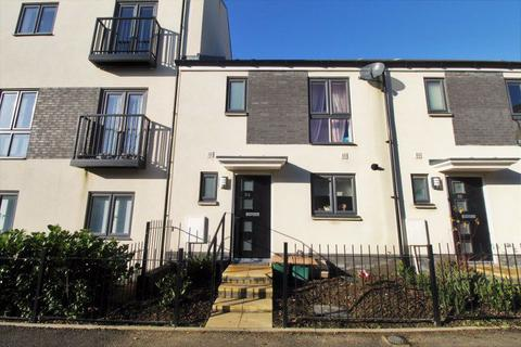 3 bedroom terraced house for sale - Borkley Street, Bristol