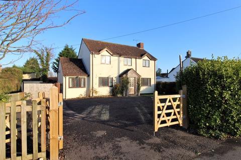 4 bedroom detached house for sale - Redwick Road, Pilning, Bristol