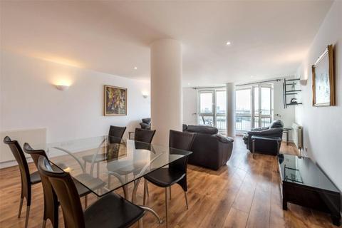3 bedroom flat to rent - New Atlas Wharf, Canary Wharf, London, United Kingdom, E14 3ST