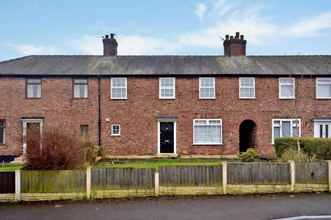 3 bedroom townhouse for sale - Chestnut Avenue, Widnes